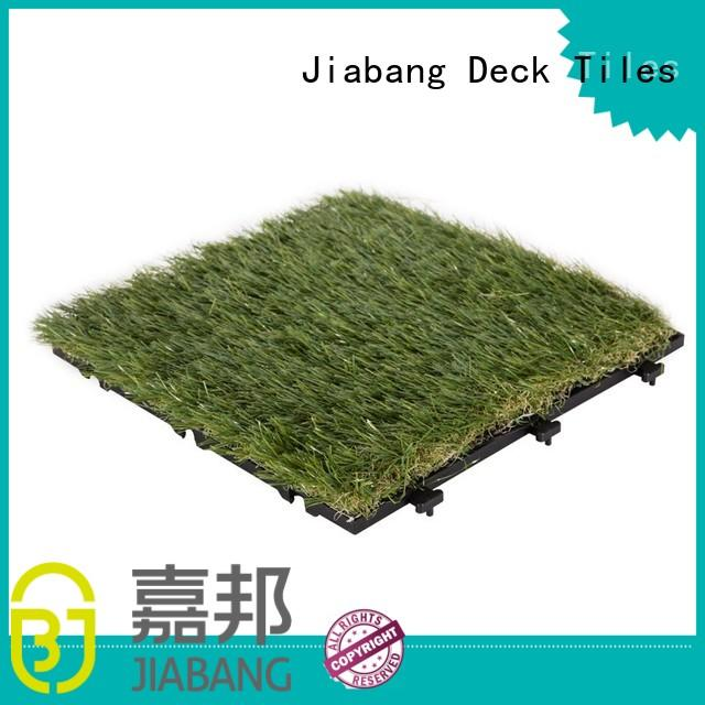 fake grass squares anti-bacterial hot-sale for customization