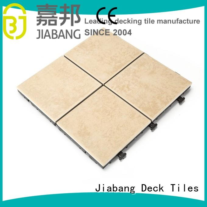 frost proof tiles for outdoors balcony weather JIABANG Brand