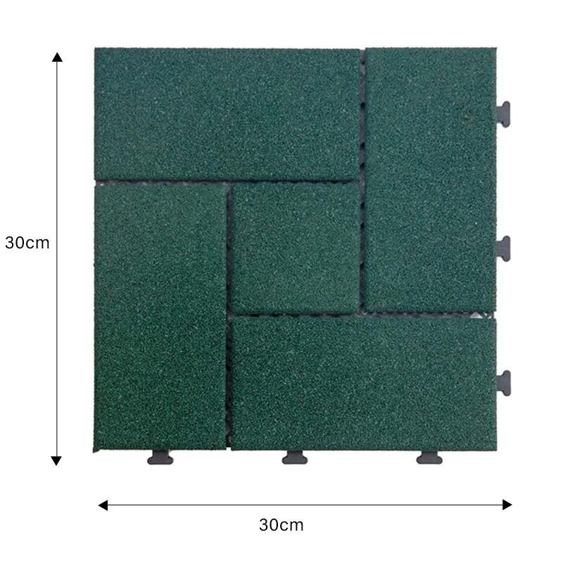 hot-sale interlocking gym mats playground low-cost house decoration-1