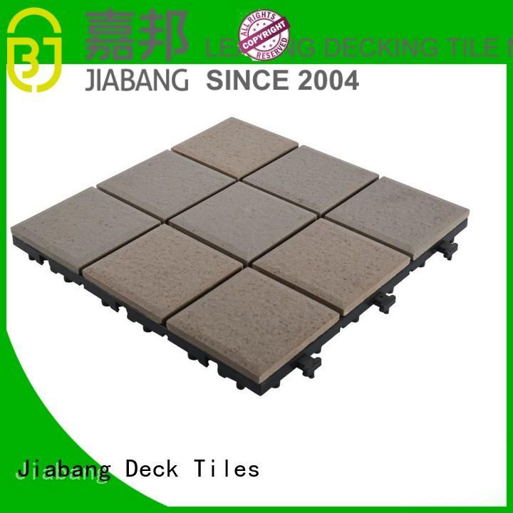 OEM porcelain patio tiles free delivery for patio decoration