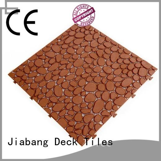 plastic floor tiles high-quality