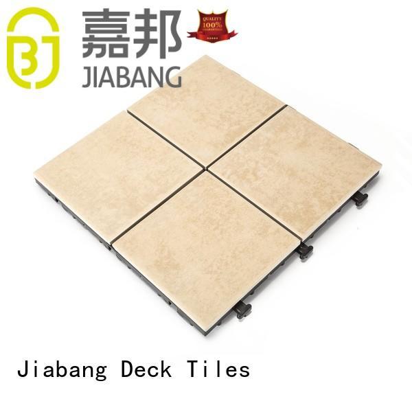 JIABANG non-slip non slip porcelain tile hot-sale for hotel
