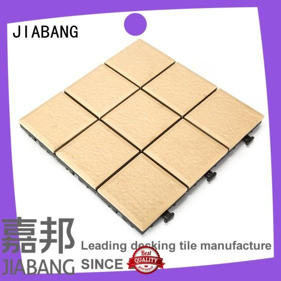 JIABANG OBM porcelain tile for outdoor patio for patio decoration