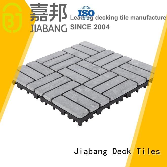 travertine outdoor travertine deck tiles front JIABANG Brand