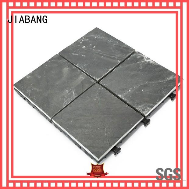 JIABANG stone slate garden tiles basement decoration swimming pool