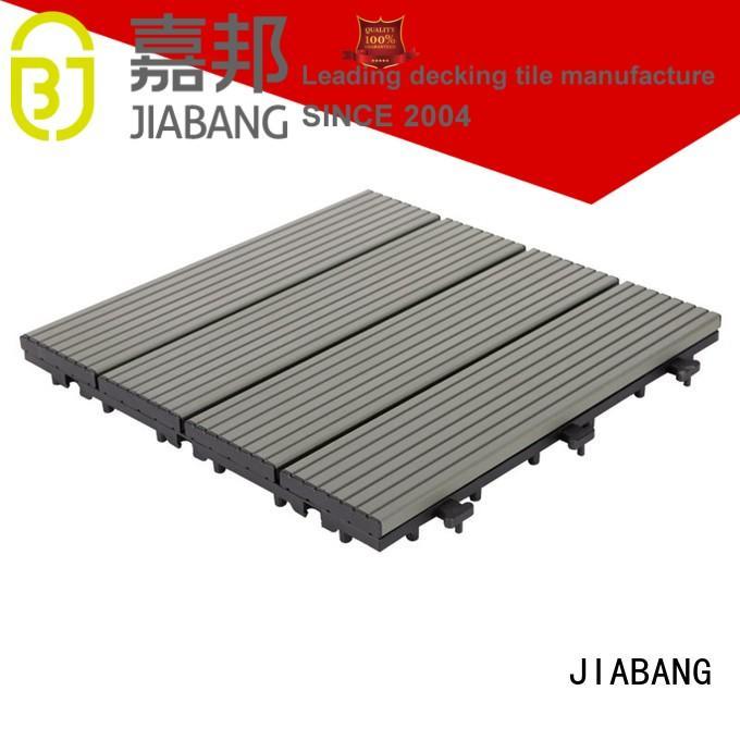 JIABANG metal metal deck boards light-weight for customization