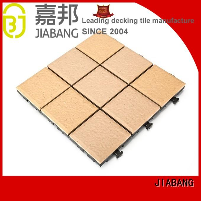 JIABANG porcelain tile manufacturers gazebo construction