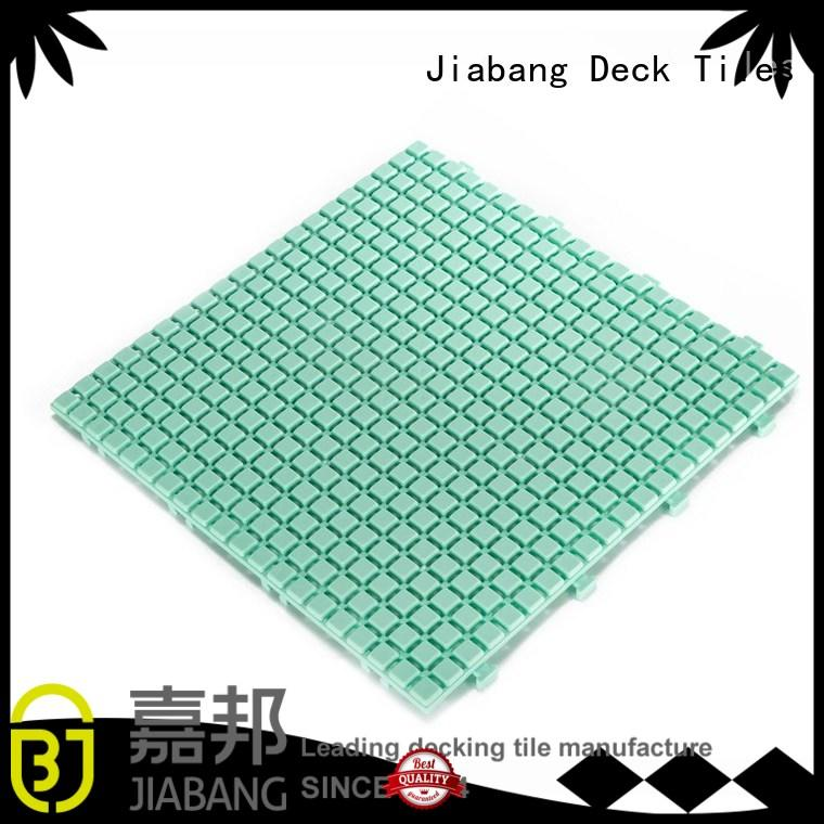 black white non slip bathroom tiles slip kitchen JIABANG company