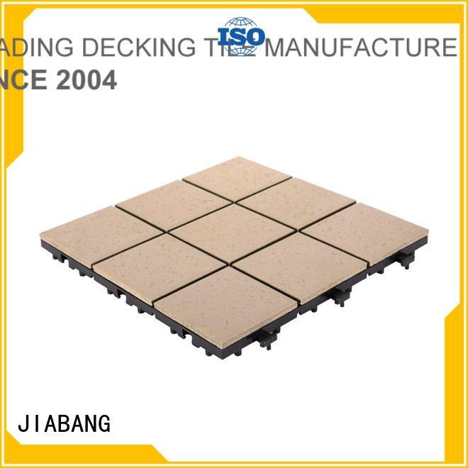 porcelain 08cm OEM outdoor ceramic tile JIABANG