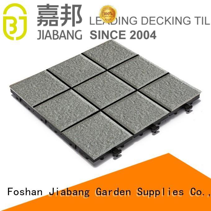 porcelain patio tiles wholesale at discount JIABANG