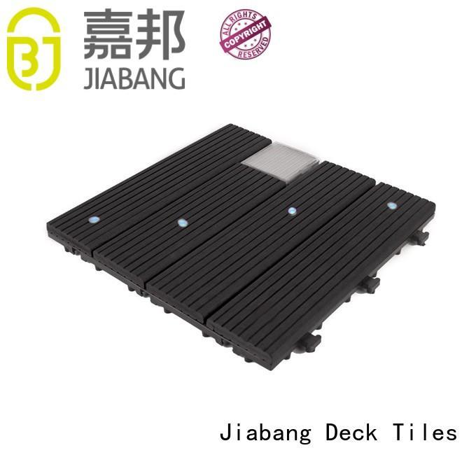 JIABANG balcony deck tiles decorative home