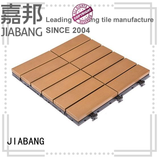 high-end outdoor plastic tiles light-weight anti-siding home decoration