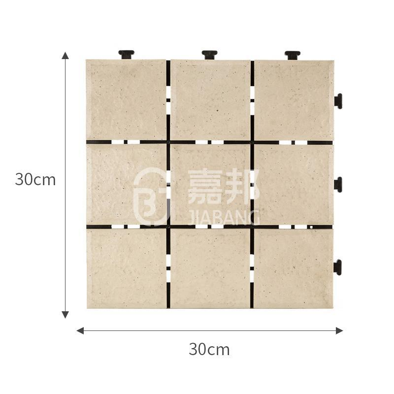 JIABANG on-sale ceramic deck tiles cheapest factory price for office-1