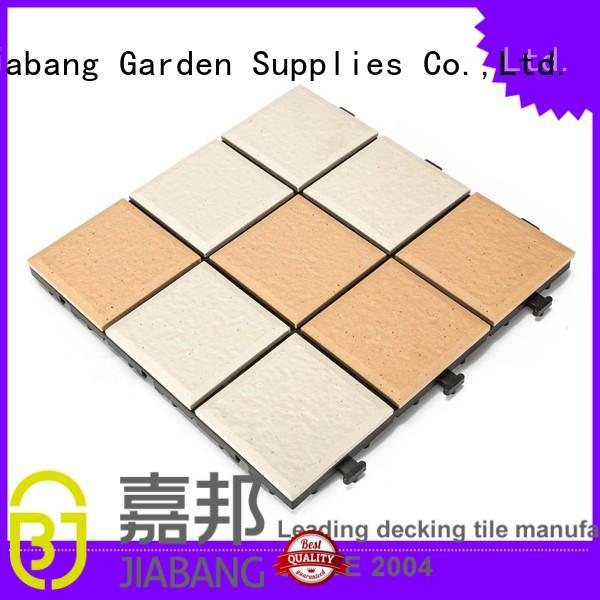 JIABANG on-sale porcelain garden tiles cheapest factory price for garden