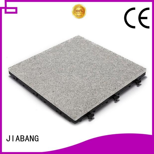 JIABANG granite flooring outdoor latest for wholesale