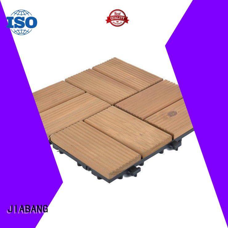 wood deck tiles durable gazebo for wholesale