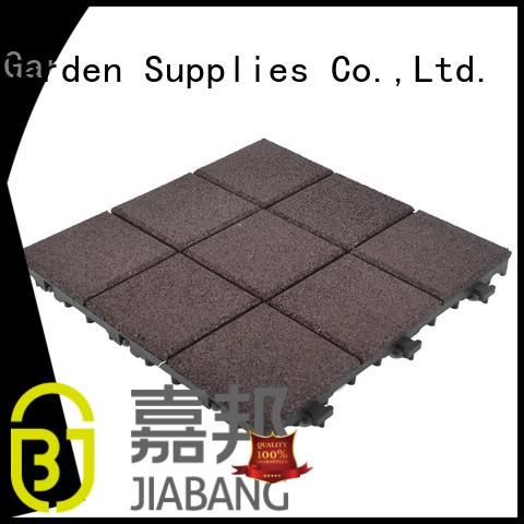 composite gym tiles light weight house decoration JIABANG