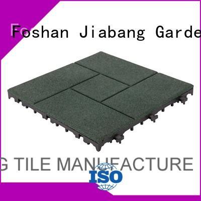 composite gym mat tiles playground at discount JIABANG