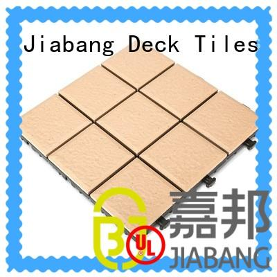 JIABANG hot-sale indoor outdoor porcelain tile free delivery gazebo construction
