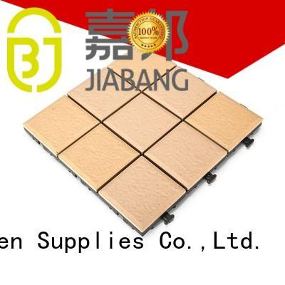 JIABANG OEM porcelain tile manufacturers exhibition at discount