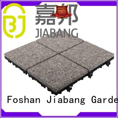 durable gray granite tile from top manufacturer for porch construction JIABANG