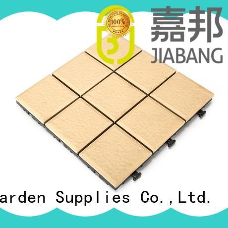ODM porcelain patio tiles wholesale gazebo construction