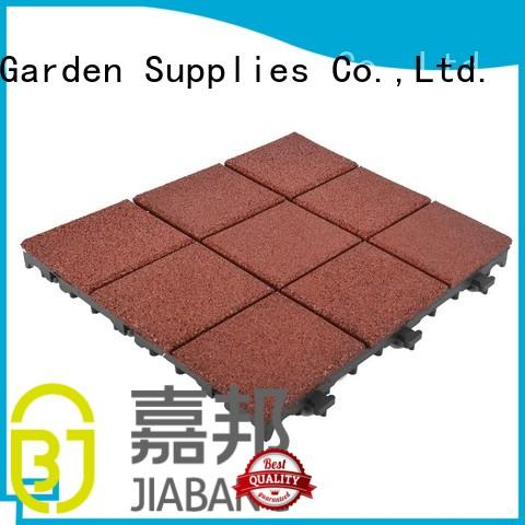 JIABANG flooring interlocking gym mats low-cost at discount