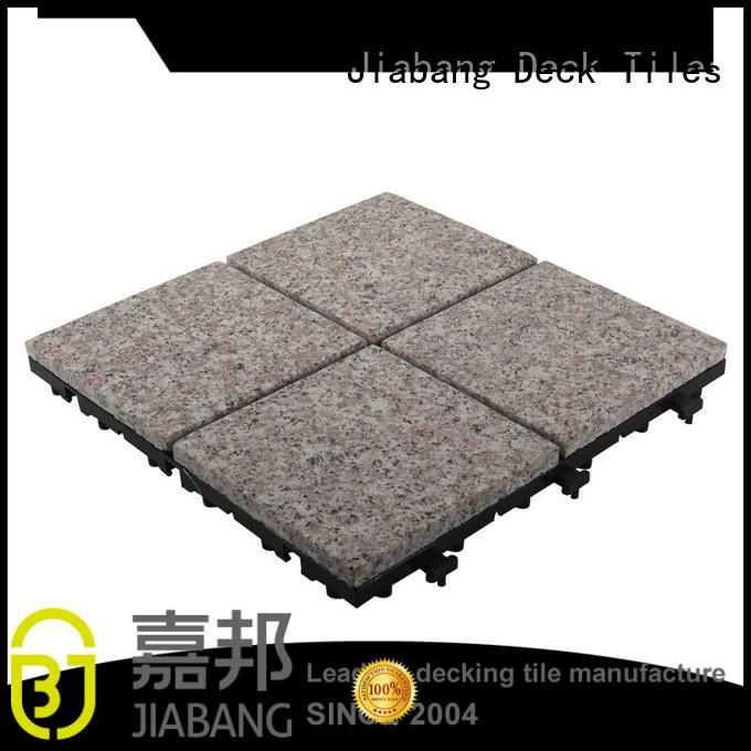 flamed granite floor tiles color room granite deck tiles JIABANG Brand