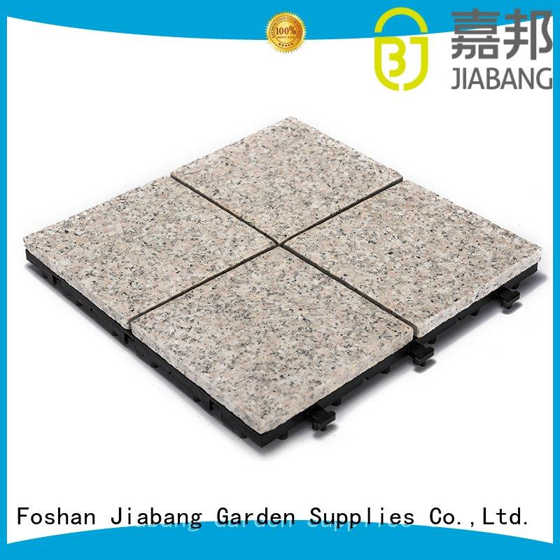 flamed granite floor tiles tiles porch granite deck tiles JIABANG Brand