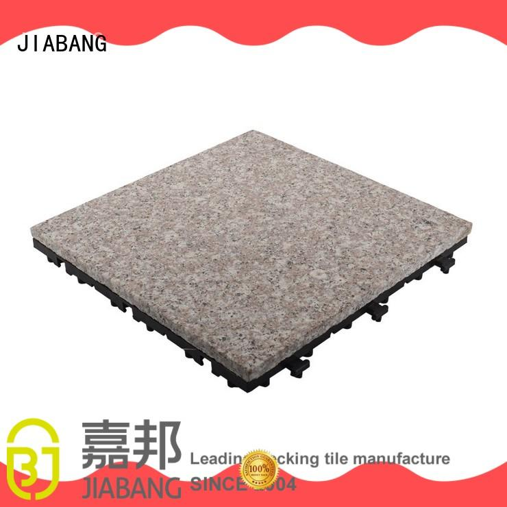 JIABANG outdoor granite tiles at discount for sale