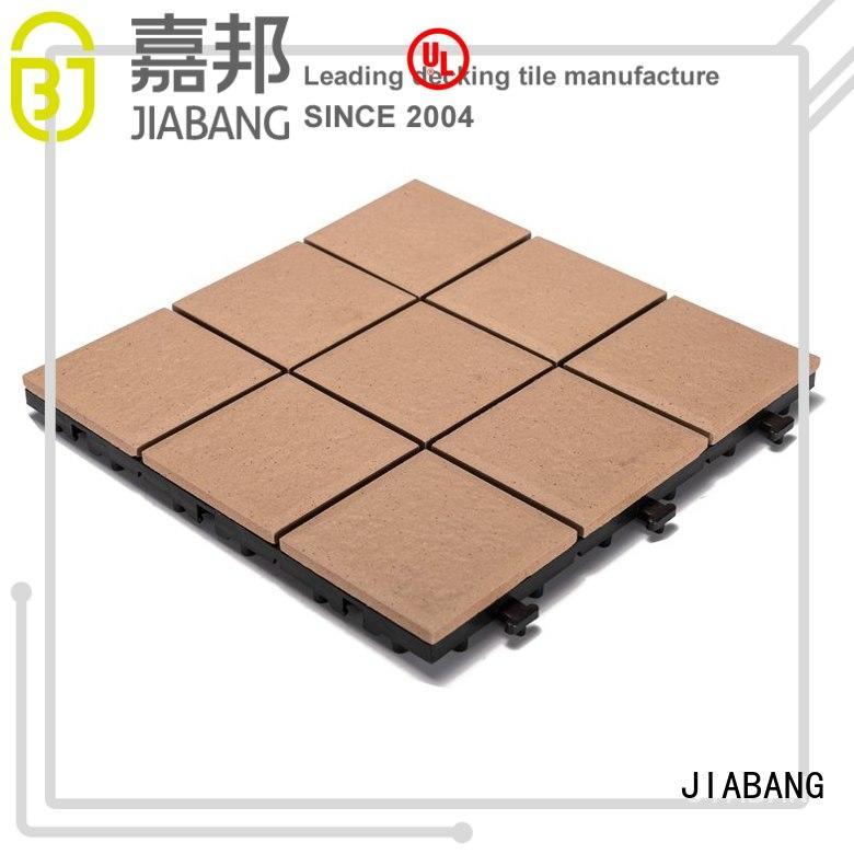 JIABANG Brand floor outside squares ceramic garden tiles