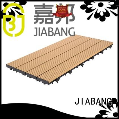 high-quality aluminum deck board popular for wholesale