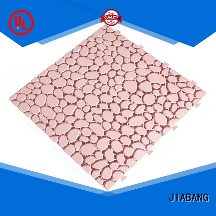 protective plastic wood tiles flooring kitchen flooring