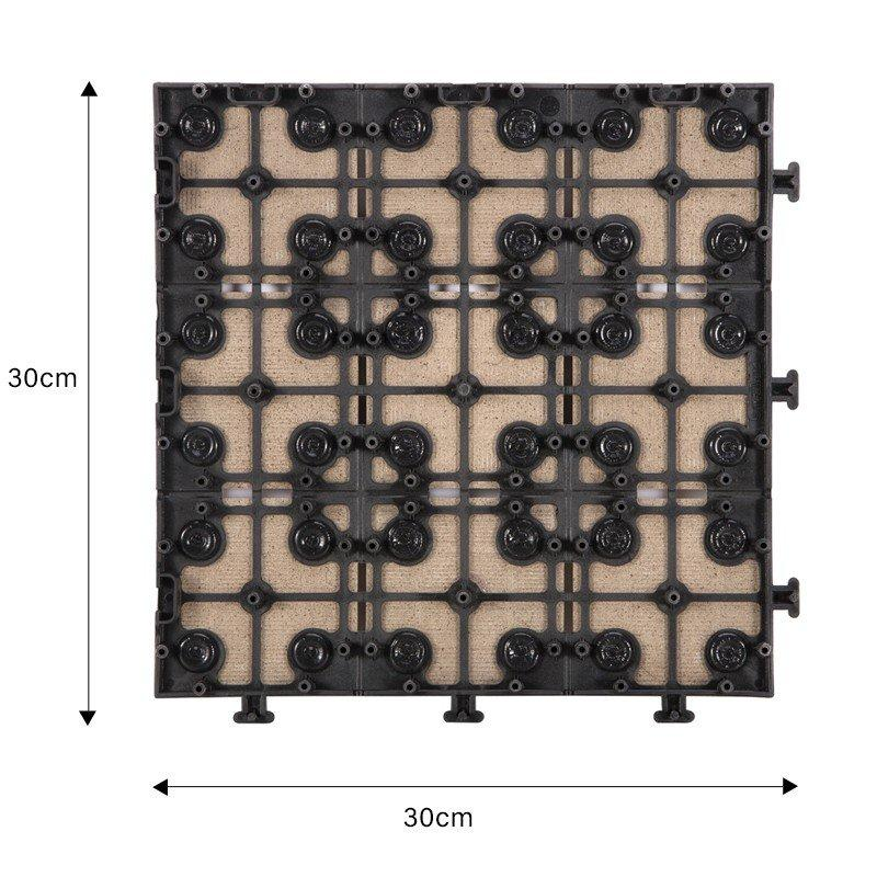 OEM ceramic patio tiles wholesale free delivery for patio decoration-2