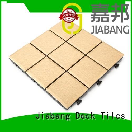 OEM ceramic patio tiles flooring at discount