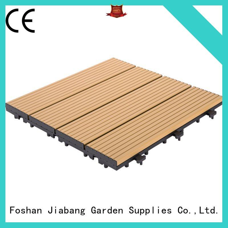 low-cost outdoor tiles for balcony aluminum universal at discount