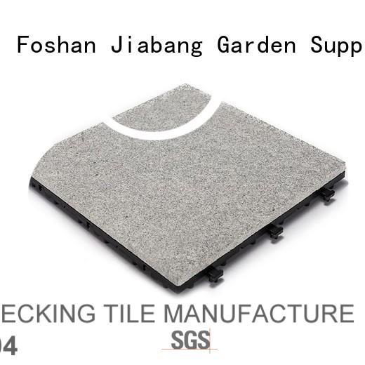 JIABANG Brand deck diy granite deck tiles tile factory
