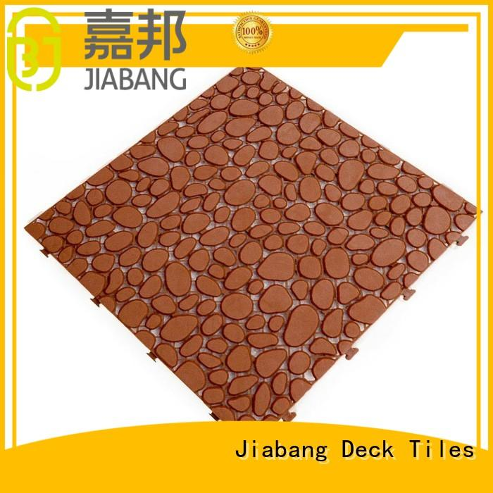 protective outdoor plastic tiles bathroom floor top-selling for wholesale