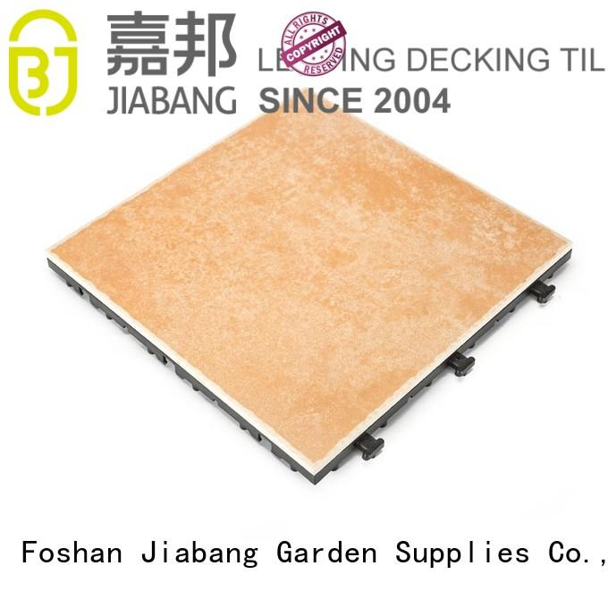 JIABANG Brand frost porcelain frost proof tiles manufacture
