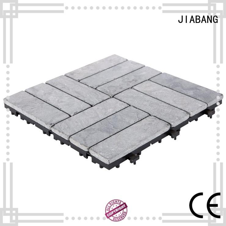 natural silver travertine tile at discount from travertine stone JIABANG