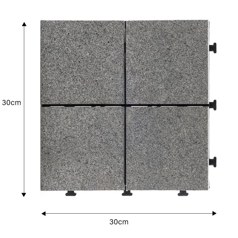 JIABANG high-quality outdoor granite tiles at discount for wholesale-1