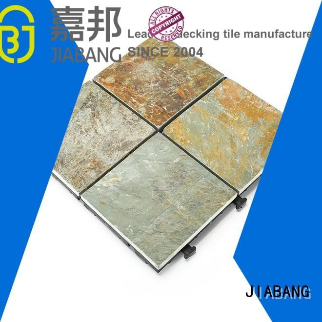 natural slate stone tile floor decoration floors building