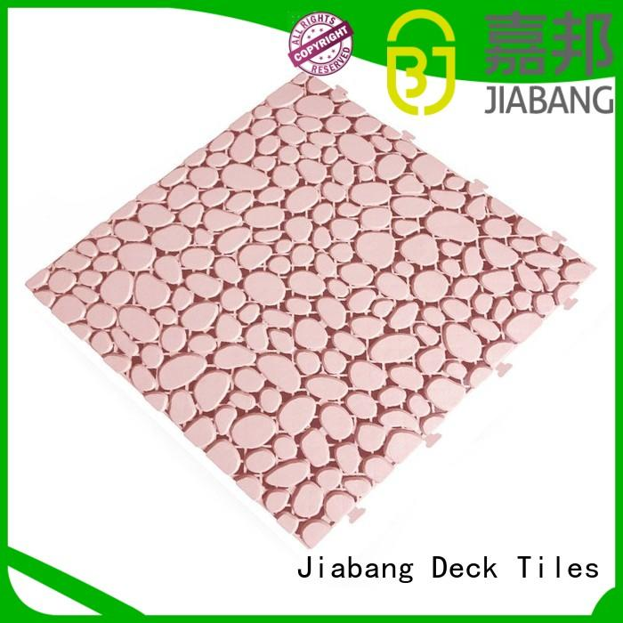 hot-sale plastic wood tiles top-selling for customization