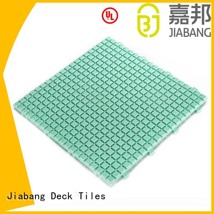 off anti OEM non slip bathroom tiles JIABANG