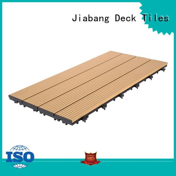 metal deck boards aluminum light-weight for customization