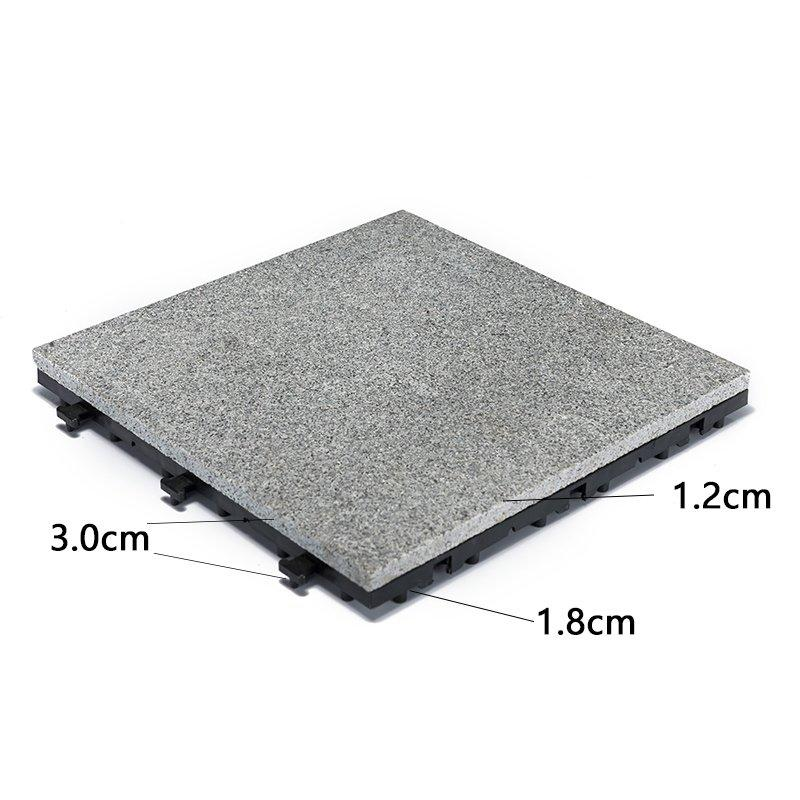 JIABANG custom granite deck tiles at discount for sale-3