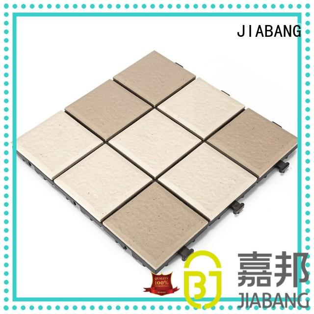 wholesale ceramic deck tiles 08cm ceramic cheapest factory price for garden