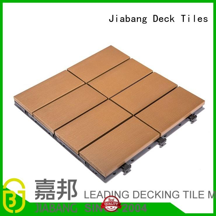 pvc deck tiles plastic room plastic decking tiles manufacture