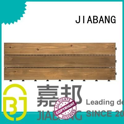 30X90CM long size wooden floor decking tiles S3P3090PH