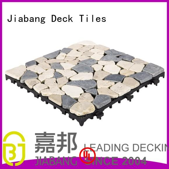 easy tiles color travertine pavers for sale JIABANG manufacture